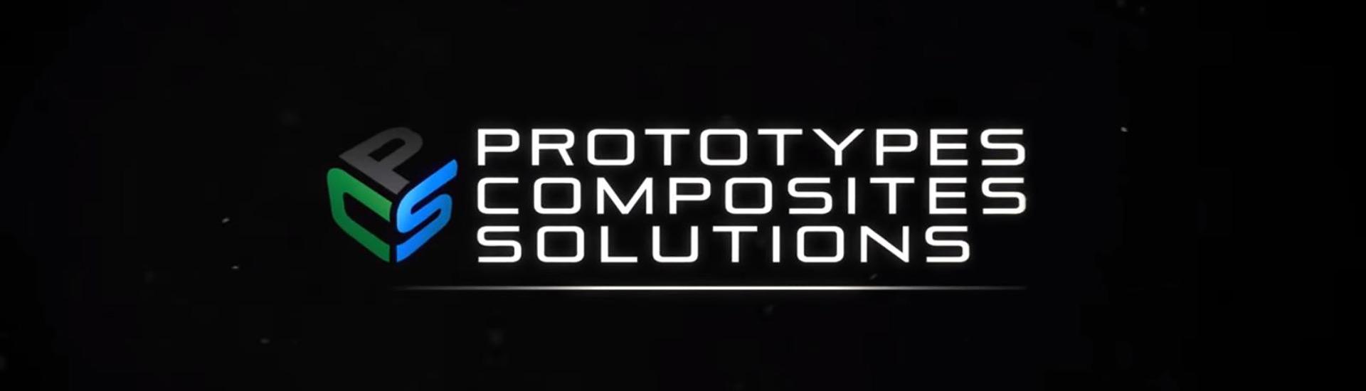 Logo prototypes composites solutions 2016